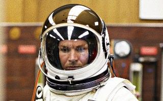 İnsan Bedeniyle Ses Hızını Aşan İlk İnsan Olma Yolunda Felix Baumgartner