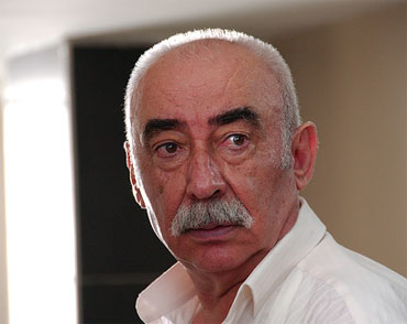 Şener Şen Kabadayı