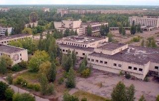 23 Yıl Sonra Çernobil