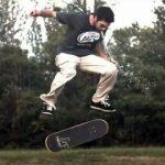 Ağır Çekim Kaykay Kazaları-Slow motion skateboarding falls (1000 fps)