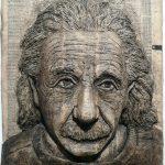 Albert Einstein-Alex Queral
