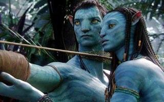 Avatar Filmi 2010