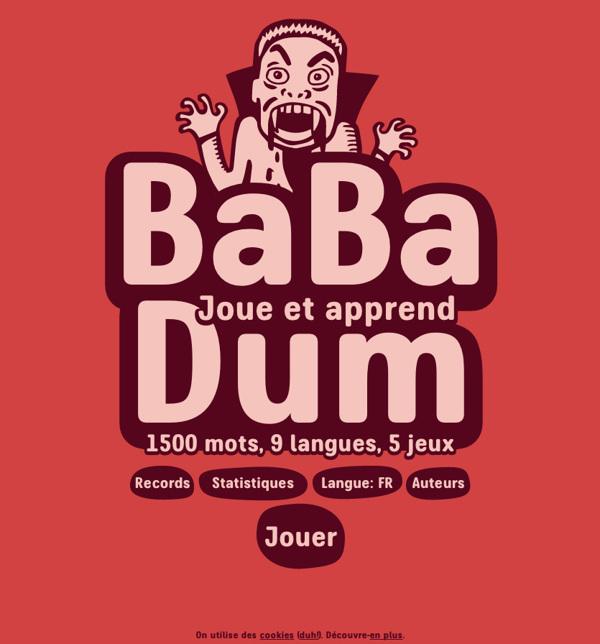 Ba Ba Dum-3