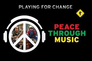 Barış İçin Müzik-Playing For Change