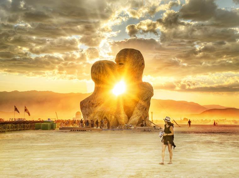 Burning Man 2014-14