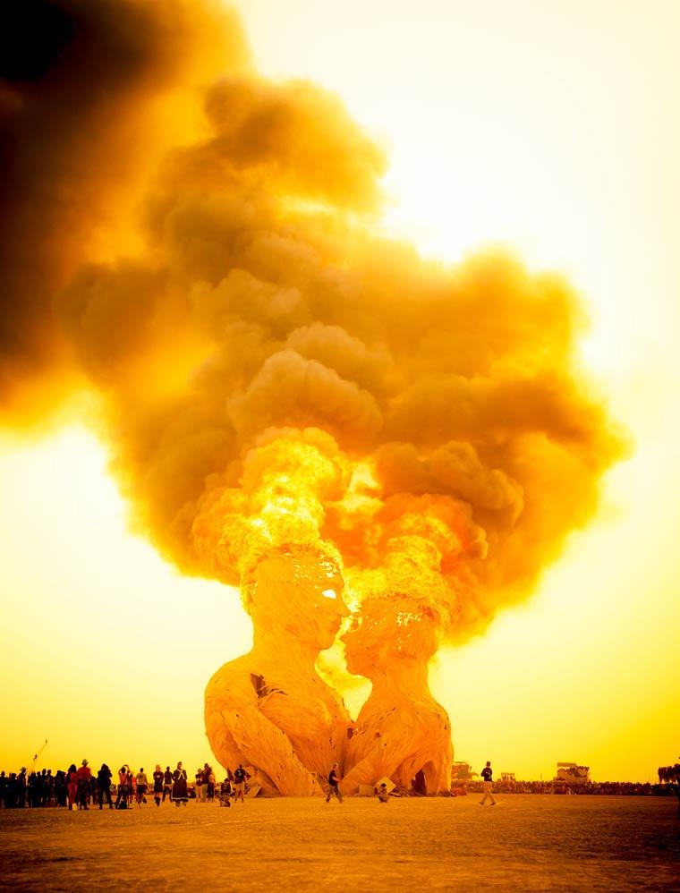 Burning Man 2014-21