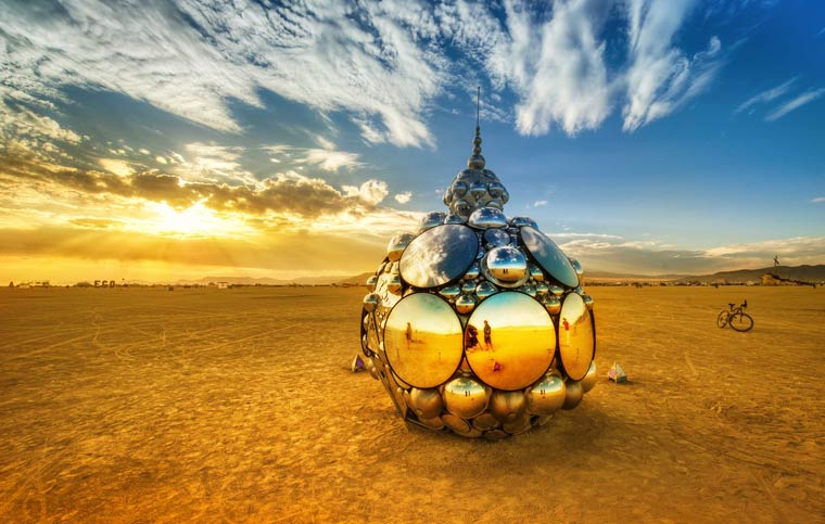 Burning Man 2014-23
