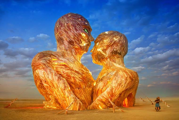Burning Man 2014-3