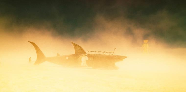 Burning Man 2014-4