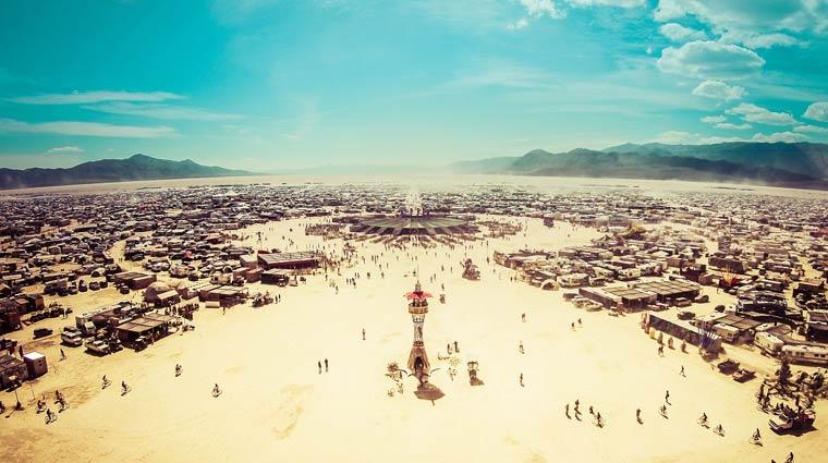 Burning Man 2014-5