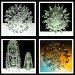 Cam Mikrobiyoloji-Glass Microbiology
