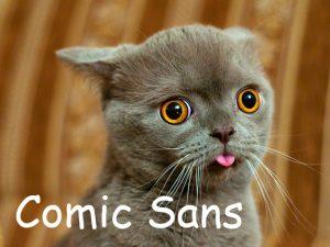20 yazı karakterinin oluşumuna ilham veren 20 kedi