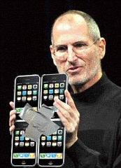 Dört iPhone'u Birleştirirsen Bir iPad Olur