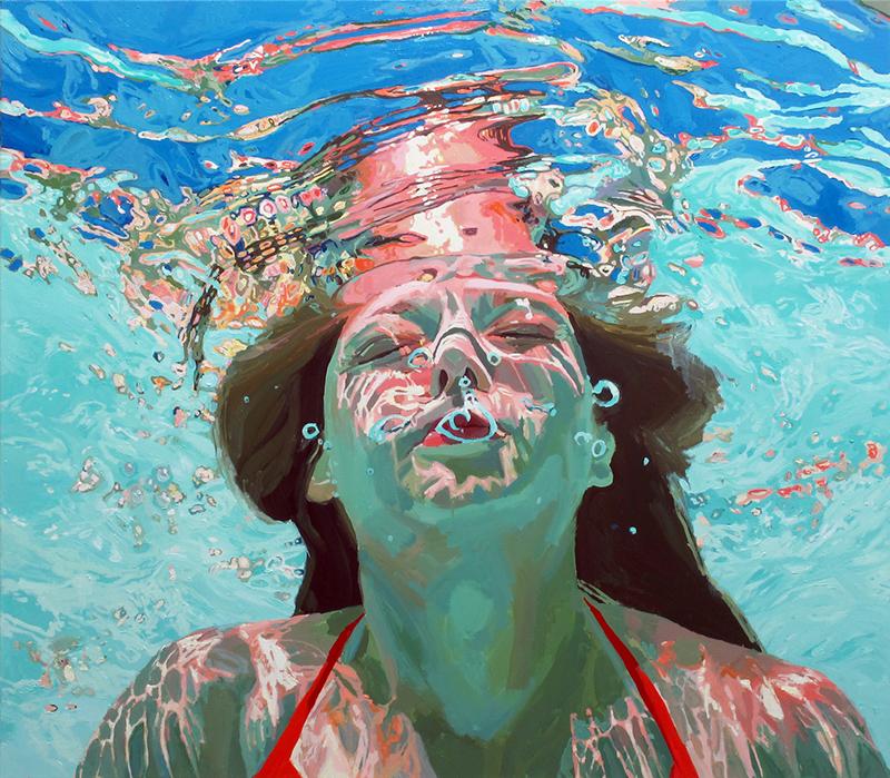 Etkileyici Su Altı Portreleri-1
