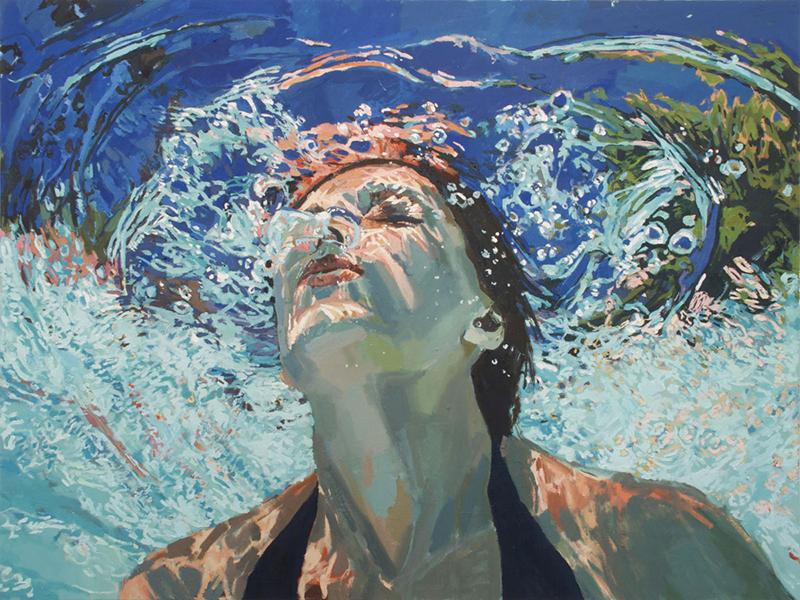 Etkileyici Su Altı Portreleri-3