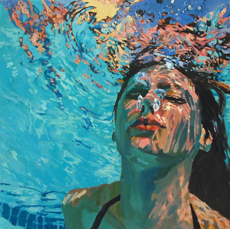 Etkileyici Su Altı Portreleri-4