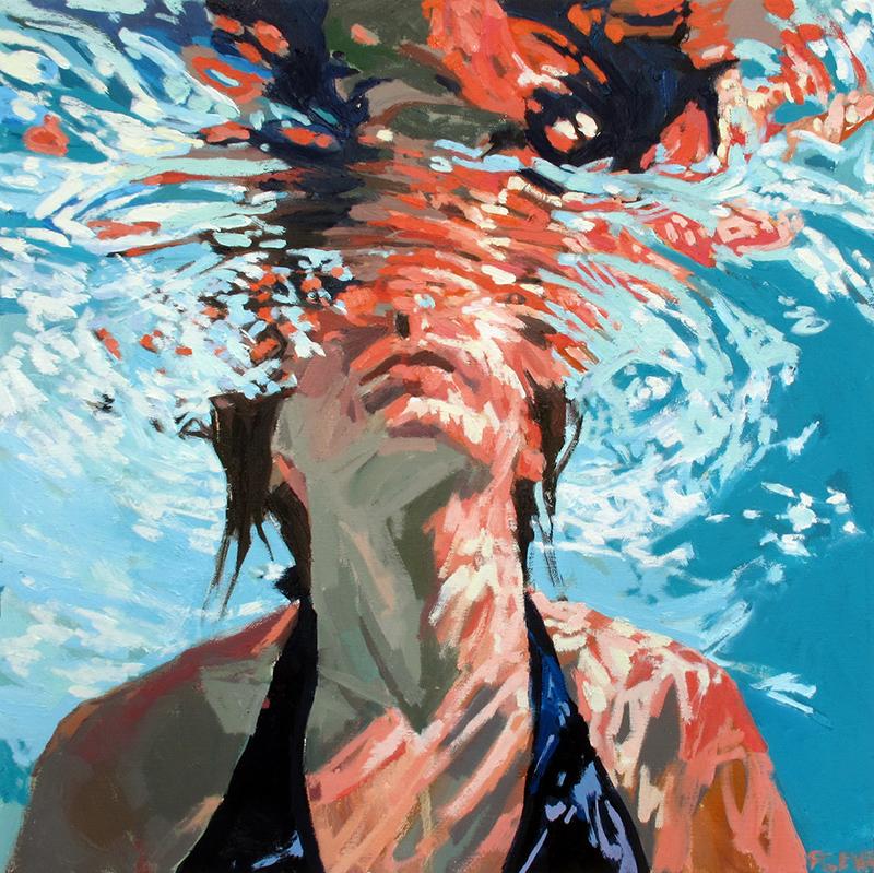Etkileyici Su Altı Portreleri-5