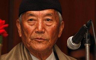 Everest'e Tırmanan En Yaşlı Adam Min Bahadur Sherchan