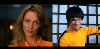 Everything is a remix-Kill Bill