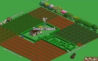 Facebook'un yeni gözdesi Farmville