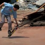 Joe Flemke-A Skateboard Short Film