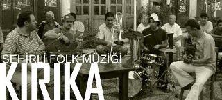 Kırıka-Şehirli Folk Müziği