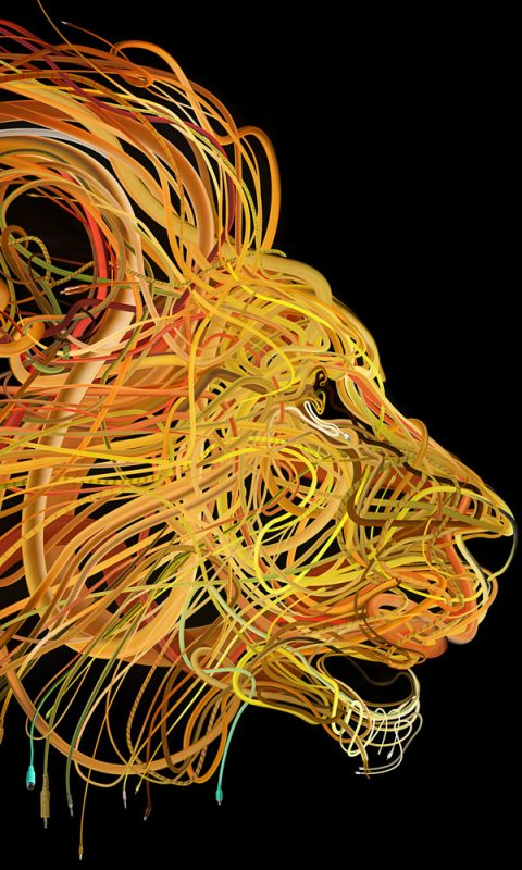 Kablo ve Sanat-Charis Tsevis