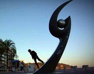 Kilian Martin A Skate Regeneration