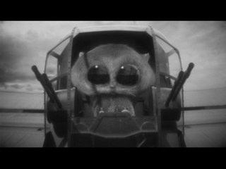 Kuyruk Savaşçısı-The Tail Gıunner
