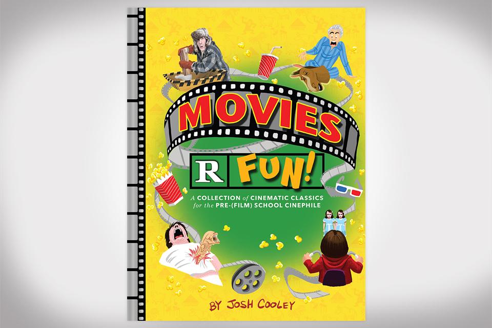Movies-R-Fun-Book