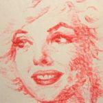 Natalie Irish-Marilyn Monroe