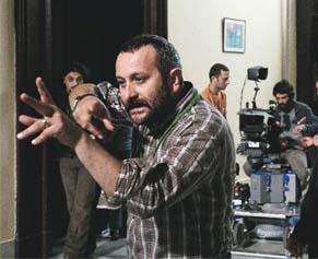 Yönetmen Onur Ünlü
