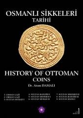 Osmanlı Sikkeleri Tarihi Atom Damalı