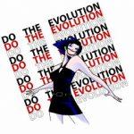 Pearl Jam-Do The Evolution