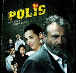 Polis Film Afişi