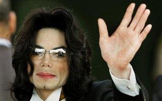 Popun Efsanevi Kralı Michael Jackson