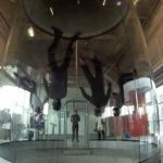 Rüzgar Tünelinde Dans