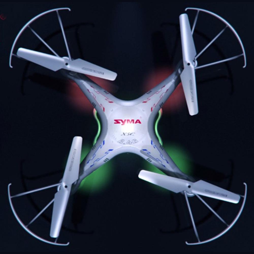 Syma-X5C-Explorers