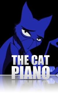 The Cat Piano-Kedi Piyanosu