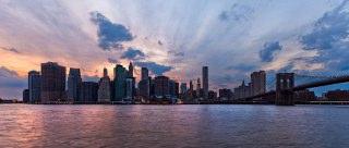 Time Lapse Manhattan