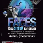 2Faces Kısa Sitcom Yarışması