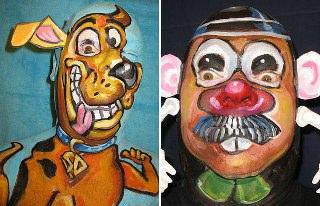 James Kuhn-Scooby Doo-Patates Kafa