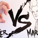 Maker vs Marker