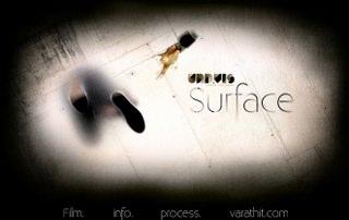 Surface (Yüzey)-Yüzeylere altından bakmak nasıl olurdu?