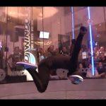 Wind Games 2016 – Rüzgar Tünelinde Dans