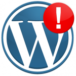 Wordpress Hatası